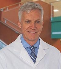 Dr. William Hebda