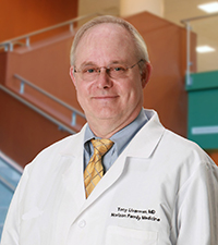 Dr. Tony Liverman